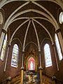 Altar major de l'església del convent del Carme d'Onda.JPG