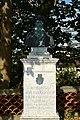 Alter Botanischer Garten Zürich - Conrad Gessner 2012-10-22 15-11-55.JPG