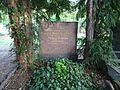 Alterhedwigsfriedhofberlin Prof Alexander Gluschke.jpg
