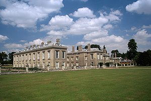 Althorp House 2006
