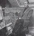 Alvar Lundin i ateljén.jpg
