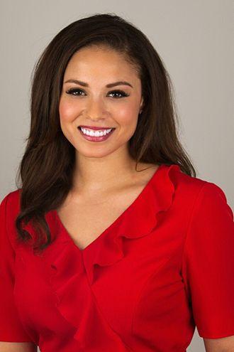Miss Arkansas - Image: Alyse Eady