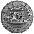 AmCyc Georgia (American Union) - seal (obverse).jpg