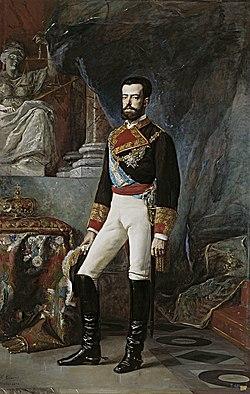 Amadeo I.a Espainiakoa