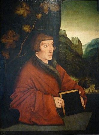 Musée de l'Œuvre Notre-Dame - Image: Ambrosius Volmar Keller Musée de l'Oeuvre Notre Dame