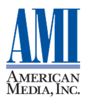 American Media, Inc. - Image: American Media, Inc. logo