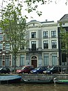 amsterdam - herengracht 54