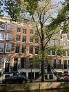 amsterdam - oudezijds achterburgwal 215-217