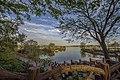 An Evening at Rawal Lake.jpg