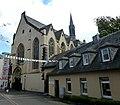 Andernach – Evangelische Christuskirche – ehemalige Kirche des Menoritenklosters - panoramio.jpg