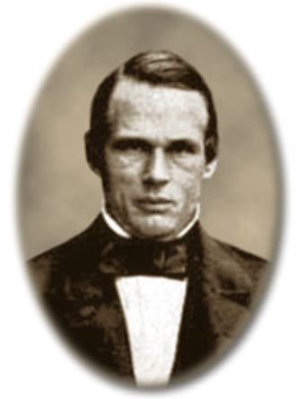 Anders Jonas Ångström - Anders Jonas Ångström