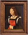 Andrea solario, ritratto femminile, 1505-07.JPG