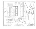 Andrew Burns House, 859 South Main Street, Geneva, Ontario County, NY HABS NY,35-GEN,3- (sheet 6 of 12).png