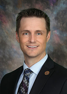 Andrew Sherwood (politician) American politician