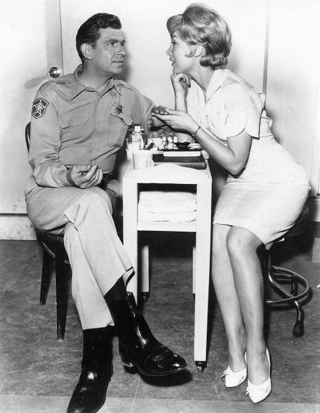 Andy Griffith On Make Room For Daddy You Tube