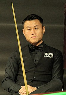 Andy Lee (snooker player) English snooker player