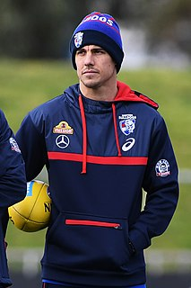 Angus Monfries Australian rules footballer, born 1987