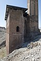 Ani Mosque of Manuchihr from some southeast 5678.jpg
