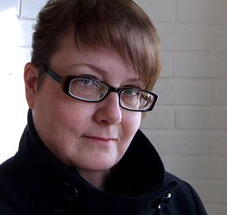 Ann-Sophie Qvarnström Swedish artist