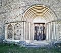Ansamblul bisericii evanghelice fortificate Cisnădioara 13.jpg