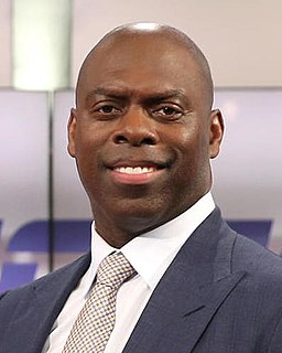 Anthony Lynn American football player and coach