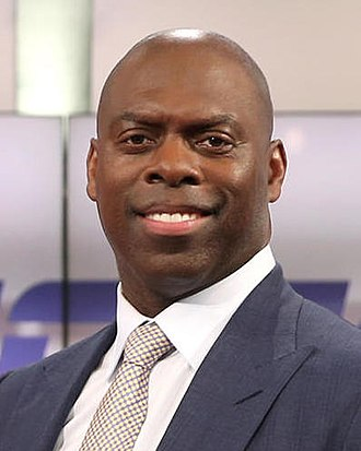 Anthony Lynn - Image: Anthony Lynn total access (cropped)