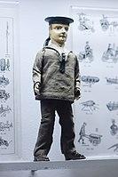 Antique sailor boy doll (25165748544).jpg