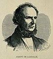 Antoine Joseph Jobert de Lamballe. Wood engraving by L. Dumo Wellcome V0003114.jpg