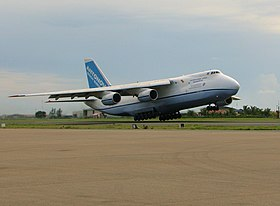 Image illustrative de l'article Antonov An-124