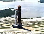 Apollo 11 rollout (KSC-69PC-0234).jpg