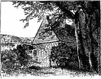 John Harris Jr. - John Harris House