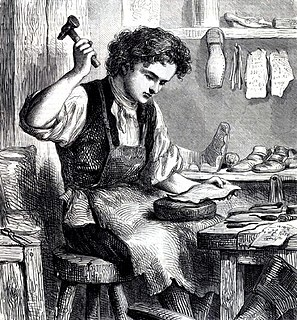 A load of old cobblers