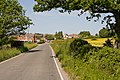 Approaching Boorley Green on Maddoxford Lane - geograph.org.uk - 1330121.jpg