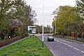 Approaching the Swinemoor Lane Roundabout - geograph.org.uk - 778314.jpg