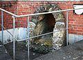 Aqueductfundort an der Walberberger Hauptstr. in original Lage und Höhe.jpg