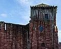 Arbroath Abbey Regality Tower 01.jpg