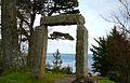 Arch, Gyllyngdune Gardens (2400812953).jpg