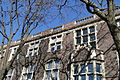 Architecture on University of Pennsylvania Campus - Philadelphia - Pennsylvania - 01.jpg