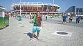 Arena de tênis parque da barra Rio de Janeiro.jpg