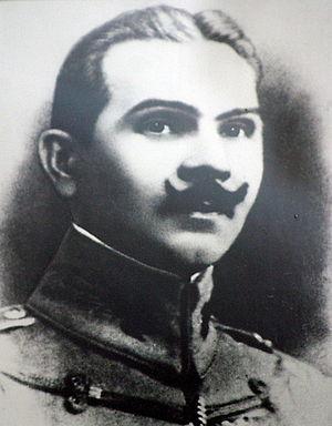 Gheorghe Argeșanu - Image: Argeseanu