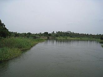 Arisil - Aricil River