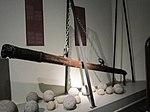 Ariete en el Real Museo de las Fuerzas Armadas e Historia Militar.jpg