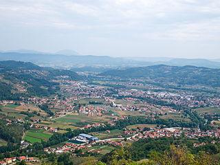 Ариле,  Центральная Сербия, Сербия