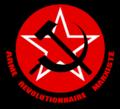 Arme révolutionnaire marxiste Logo 01.png