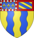 Coat of arms of Saint-Yan