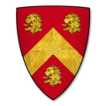 Armorial Bearings of the BURNHAM family of Westington Court, Grendon Bishop, Herefordshire.png