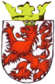 Arms of Mircea I of Wallachia.png