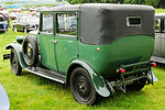 Armstrong Siddeley 12-6 Saloon (1931) (19615160919).jpg
