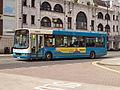 Arriva Cymru bus 2639 (CX07 CSU), 29 June 2007.jpg