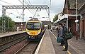 Arriving at Lockerbie - geograph.org.uk - 1383287.jpg